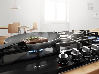 Bosch-cooktops