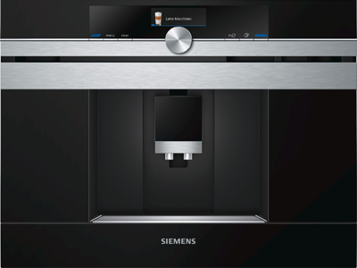 Siemens-Coffee-Machines