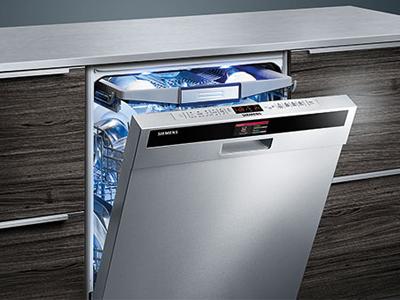 Siemens-Dishwashers