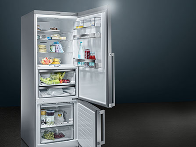 Siemens-Fridge-Freezers