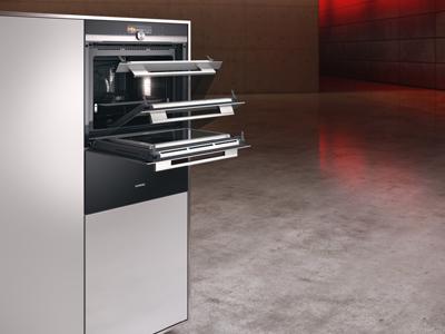 Siemens-Oven