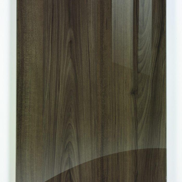 Ultragloss Japanese Pear Door