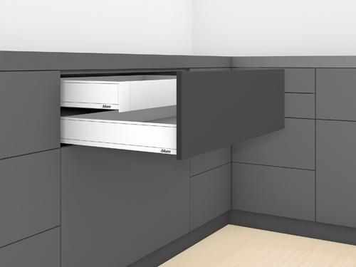 LEGRABOX pure inner drawer