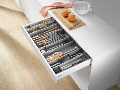 ORGA-LINE for TANDEMBOX antaro – drawer