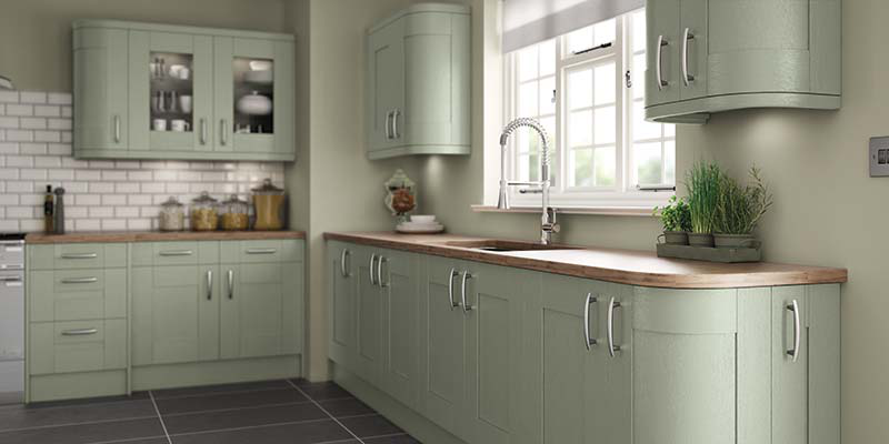 Cartmel Paint To Order
