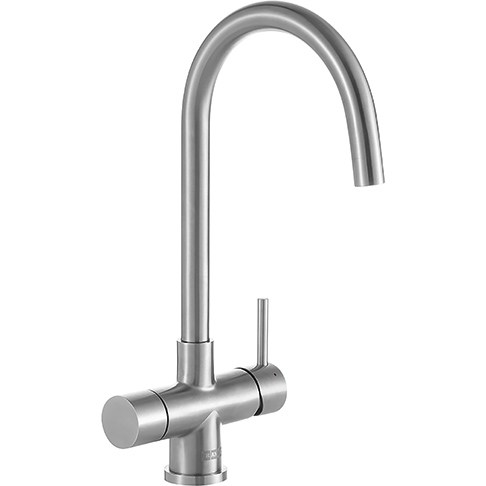 Minerva Helix 4 in 1 Stainless Steel