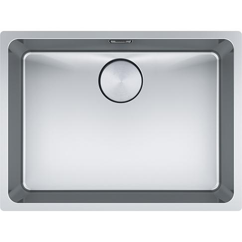Mythos MYX 110-55 Stainless Steel