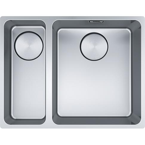 Mythos MYX 160-34-16 Stainless Steel