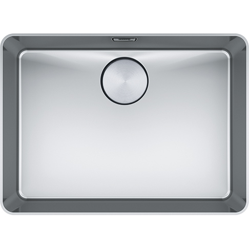 Mythos MYX 210-55 Stainless Steel