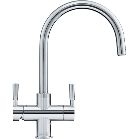 Omni 4-in-1 Tap Omni Stainless Steel