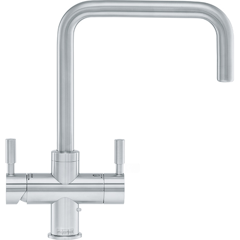 Omni Contemporary 4-in-1 Tap Omni Contemporary Stainless Steel