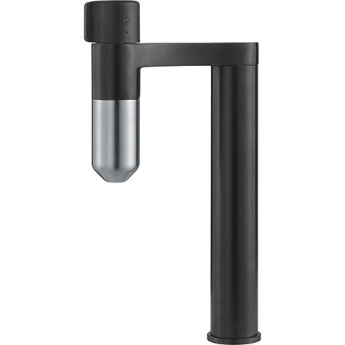 Vital Stand Alone Steel Optics-Black